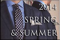 2014 Spring & Summer