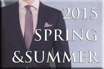 2015 Spring & Summer