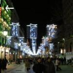 バルセロナの街角 PART 1 2009.01.20