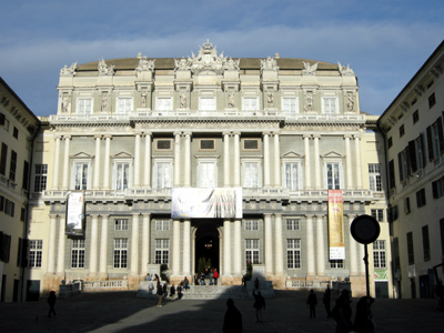 ドゥカーレ宮殿の画像 p1_15