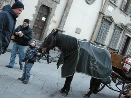 フィレンツェの街角3