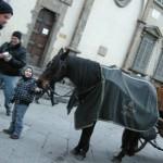 フィレンツェの街角 PART 1 2011.07.14
