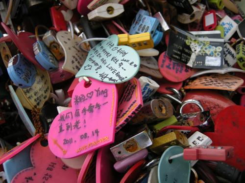 ソウルの街角15