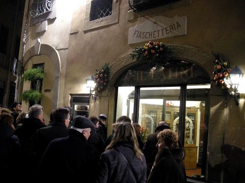 フィレンツェの街角 PART3-9