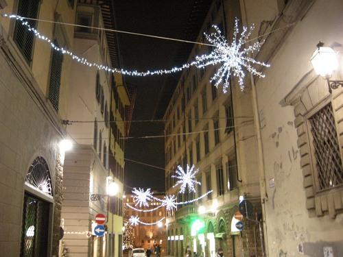 フィレンツェの街角 PART3-19