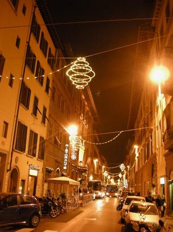 フィレンツェの街角 PART3-11