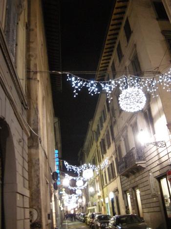 フィレンツェの街角 PART3-12