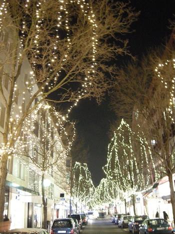 フランクフルトの街角3