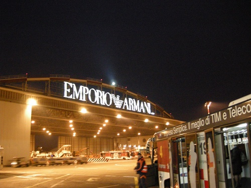 リナーテ空港