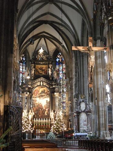 シュテファン大聖堂2