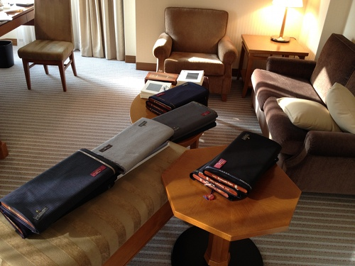 東京出張 in 帝国ホテル 2