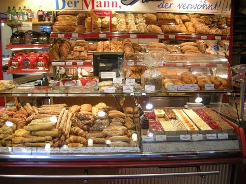 ウィーンのパン屋さん 2