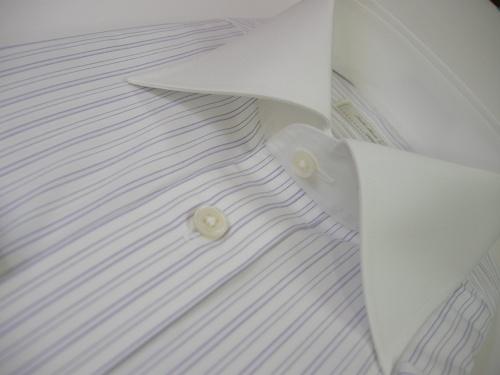 Tさまのシャツ