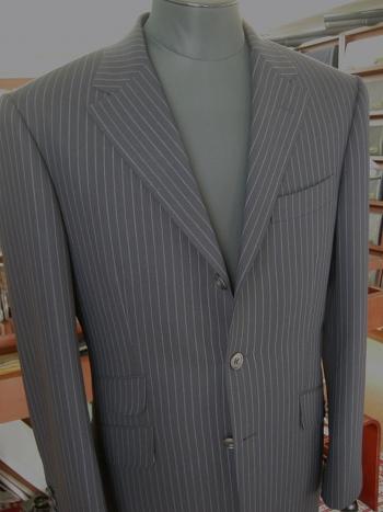 Tさまのスーツ 2