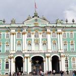 サンクトペテルブルクの街角 PART 1