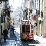 リスボンの街角 PART 1