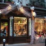 パリの街角写真 7 2008.10.17