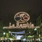 バルセロナの街角 PART 7