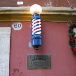 ローマとナポリの街角 2009.12.29