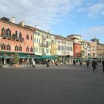ヴェローナの街角 PART 1