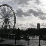 パリの街角 PART 1 2012.12.07