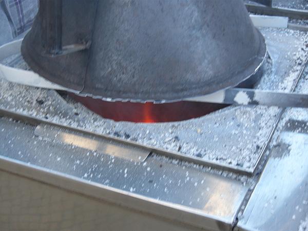 リスボン焼き栗2