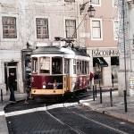 リスボンの街角 PART 2