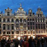 ブリュッセルの街角 PART 3