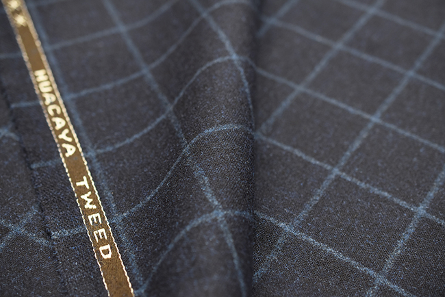 huacaya tweed