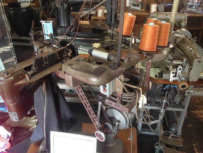 縫製工場2