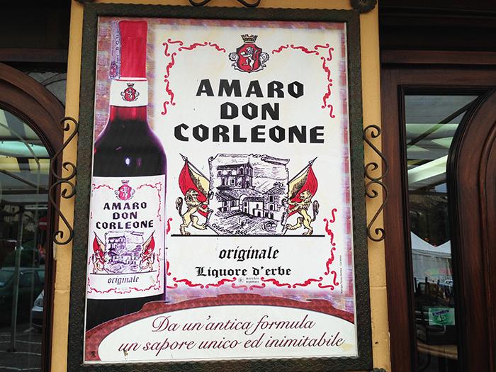 amaro don corleone