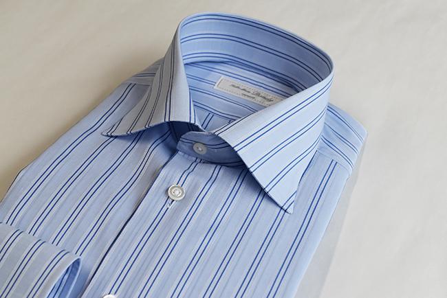 ボイルシャツ