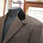 Harris Tweed ハリスツイードのジャケット