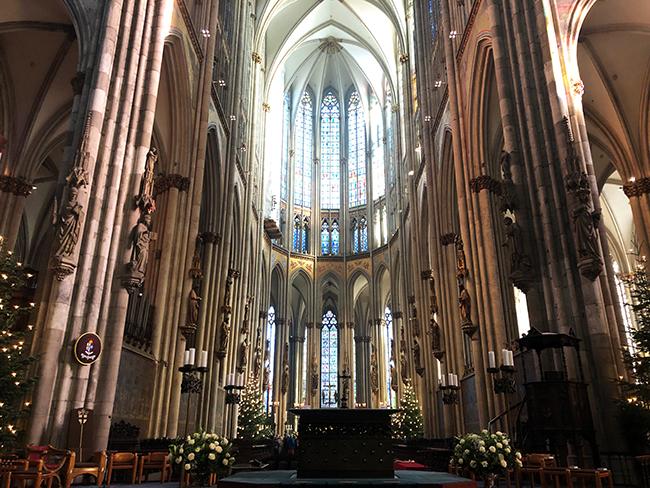 ケルン大聖堂4